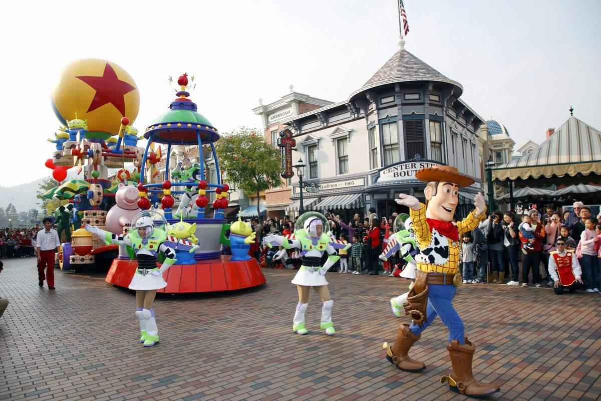 Hong-Kong-Disneyland-Festival